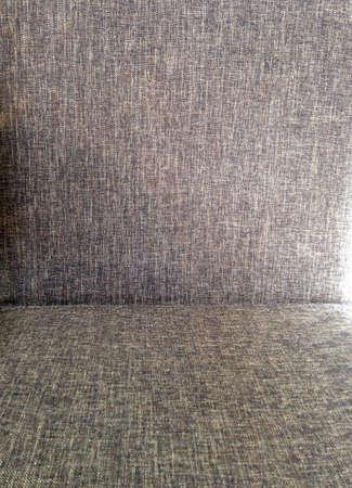 Canvas surface texture Stock Photo