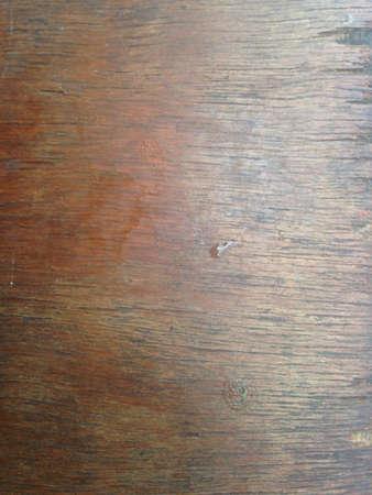 Table wood , wood wall