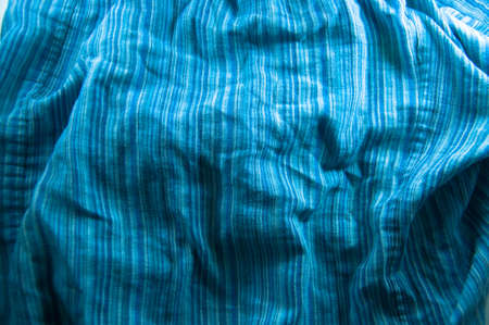 halftones: colored checked background with blue halftones