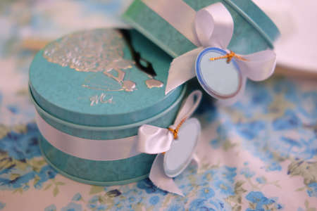 favours: gift from wedding ceremony, Thailand