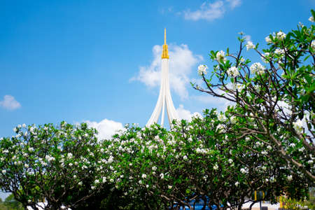 Stock Photo   Suanluang Rama IX The Public Park And The Largest Botanical  Garden In Bangkok, Thailand.