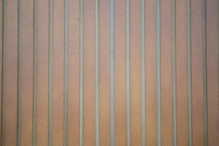 Old brown wooden timber texture - wood background banner 免版税图像