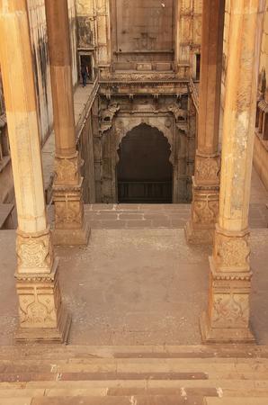 baori: Raniji ki Baori, Bundi, Rajasthan, India