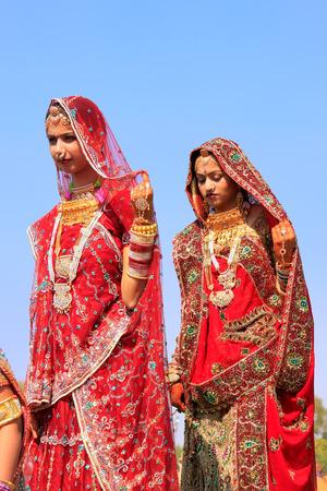 Rajasthan dress image