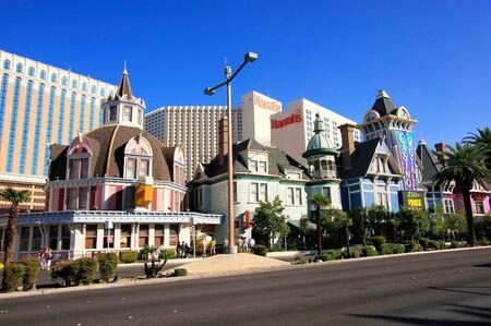 royale: Best Western Plus Casino Royale in Las Vegas, Nevada, USA