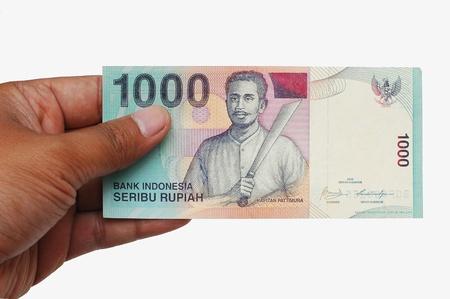 Cash on Hand photo