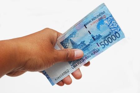 Pay Cash photo