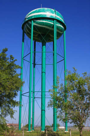 Luling Watermelon Water Tower