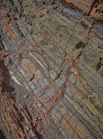 rock strata: Igneous Rock Texture