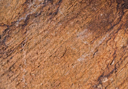 Red Sandstone Rock
