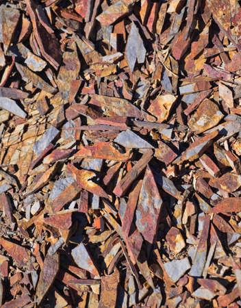 shards: Shattered Rock Shards