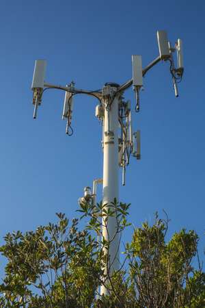 telco: Cell Tower