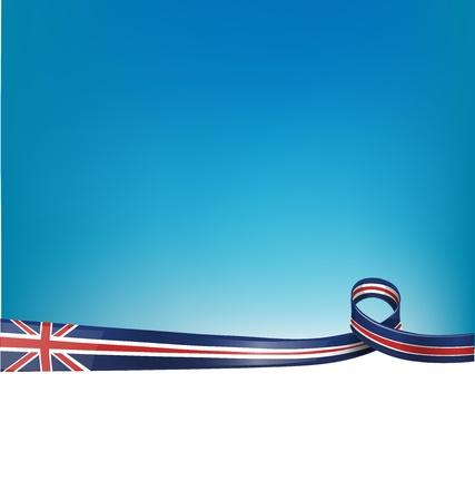 bandera inglaterra: fondo con la bandera de Inglaterra