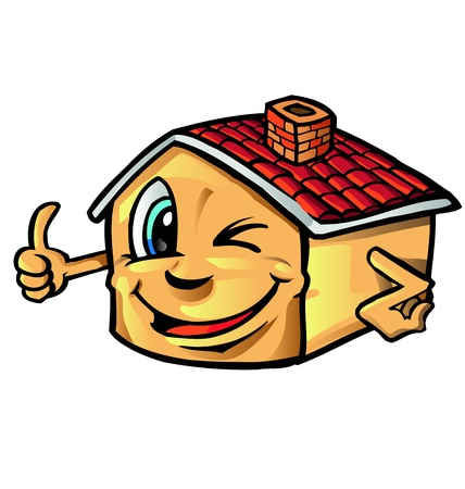 real estate people: house i like sign