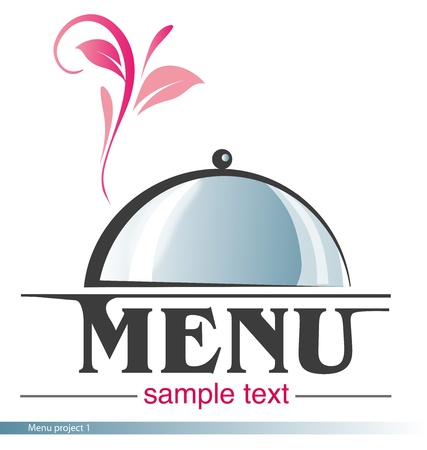menu project 1 Vector