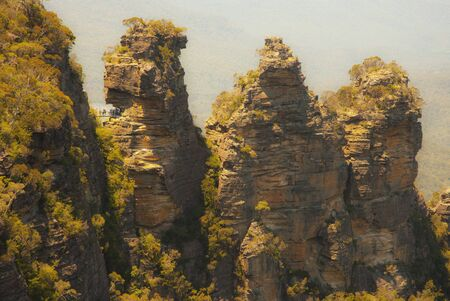 Three Sisters Blue Mountains, Australia