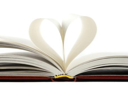 reference book: Conceptuales P�ginas Blancas de el libro abierto