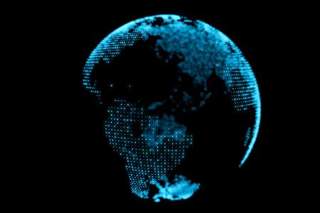 calentamiento global: Resumen Antecedentes Blue Earth Globe Design