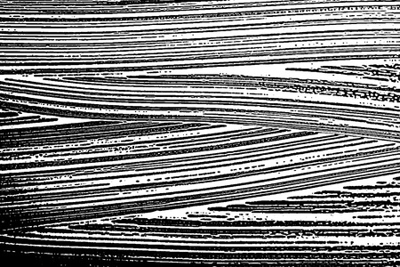 Grunge soap texture black and white. Distress black and white rough foam trace sublime background. Noise dirty rectangle grunge foam texture. Dirty artistic soap background. Vector illustration 117. Illustration