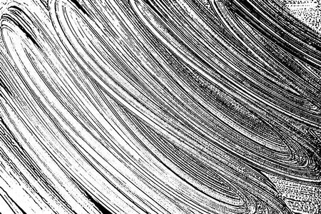 グランジ soap テクスチャ白黒反転。苦痛の黒と白の荒い泡は、魅力的な背景をトレースします。ノイズ ダーティな四角形グランジ泡テクスチャ。芸