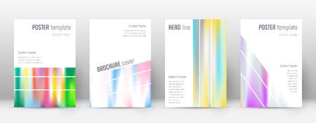 Geometric marvelous template for Brochure, Annual Report, Magazine, Poster, Corporate Presentation, Portfolio, Flyer.