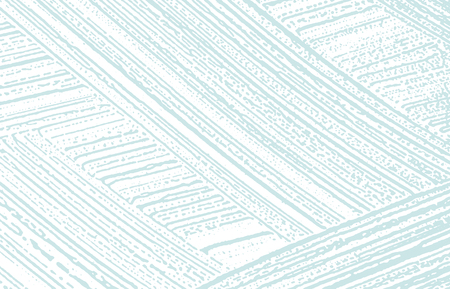 Grunge texture. Distress blue rough trace. Classy background. Noise dirty grunge texture. Lovely artistic surface. Vector illustration.