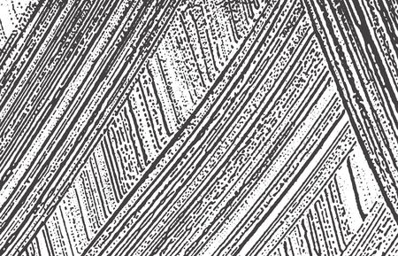 Grunge texture. Distress black grey rough trace. Artistic background. Noise dirty grunge texture. Alluring artistic surface. Vector illustration. Illusztráció