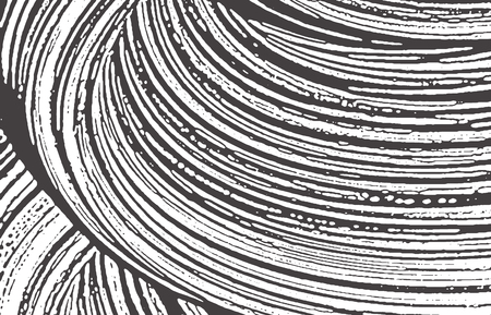 Grunge texture. Distress black grey rough trace. Admirable background. Noise dirty grunge texture. Favorable artistic surface. Vector illustration.