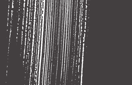 Grunge texture. Distress black grey rough trace. Astonishing background. Noise dirty grunge texture. Sightly artistic surface. Vector illustration.