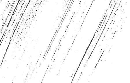 Grunge texture. Distress black grey rough trace. Alive background. Noise dirty grunge texture. Stunning artistic surface. Vector illustration.