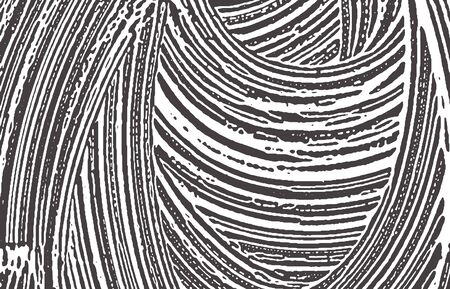 Grunge texture. Distress black grey rough trace. Bewitching background. Noise dirty grunge texture. Dramatic artistic surface. Vector illustration.