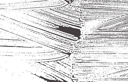 Grunge texture. Distress black grey rough trace. Alluring background. Noise dirty grunge texture. Memorable artistic surface. Vector illustration. Illusztráció