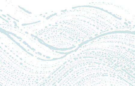 Grunge texture. Distress blue rough trace. Charming background. Noise dirty grunge texture. Modern artistic surface. Vector illustration. Illusztráció