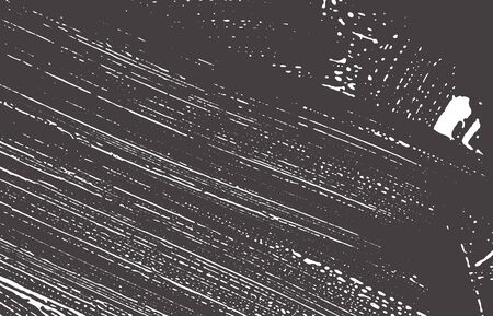 Grunge texture. Distress black grey rough trace. Attractive background. Noise dirty grunge texture. Perfect artistic surface. Vector illustration.