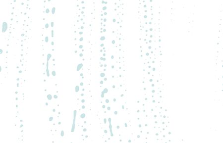 Grunge texture. Distress blue rough trace. Delicate background. Noise dirty grunge texture. Actual artistic surface. Vector illustration.
