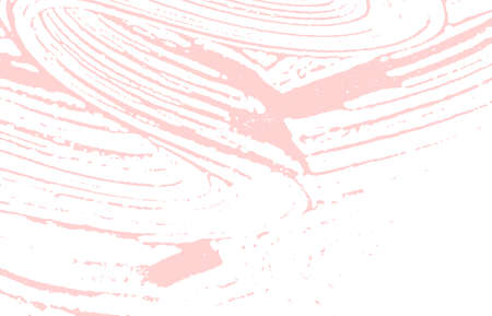Grunge texture. Distress pink rough trace. Fabulous background. Noise dirty grunge texture. Remarkable artistic surface. Vector illustration. Illusztráció