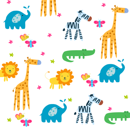 jointly: Animals background
