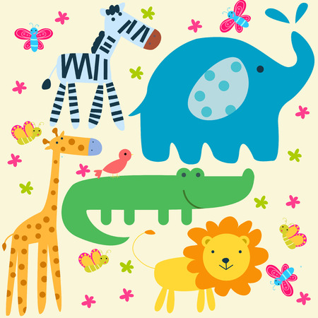 jointly: Animal wallpaper