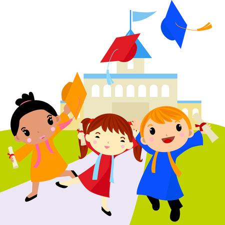 graduate asian: Graduation Celebration