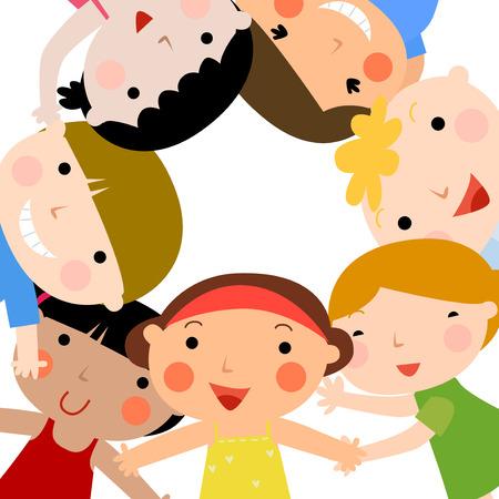 Kinder Standard-Bild - 30721267
