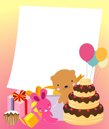 bstract: Birthday
