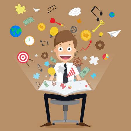 ejaculation: Business Creativity Infinite