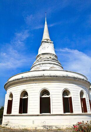 rama: Rama V Palace,Sichang island ,Chonburi,Thailand