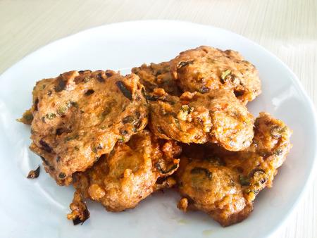 pla: Thai Food Fish Cake (Tod Mun Pla)