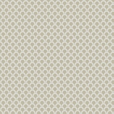 traditional pattern: Traditional Japanese Wave Pattern Background