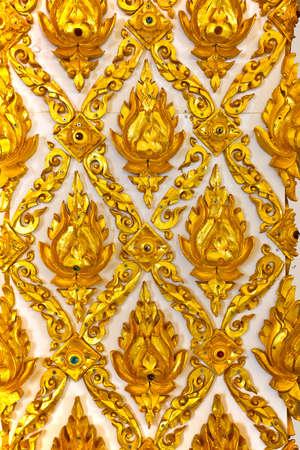 Thai style Background