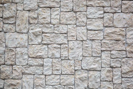 Square rock texture background