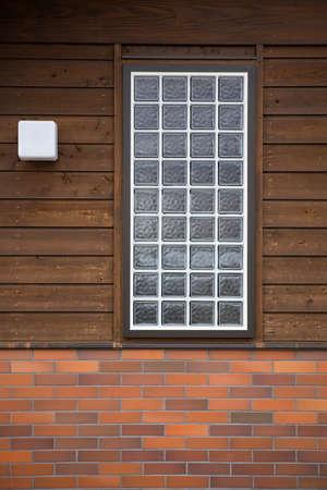 Window wooden background texture