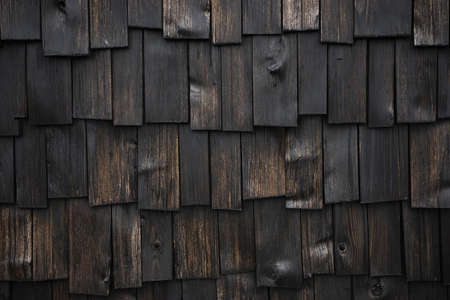 Wooden texture as abstract background Stock Photo