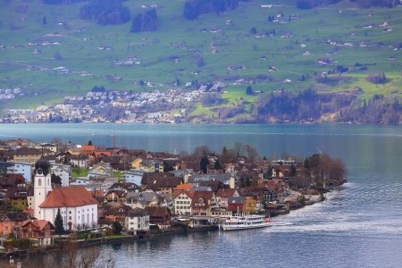 Lucerne Switzerland photo